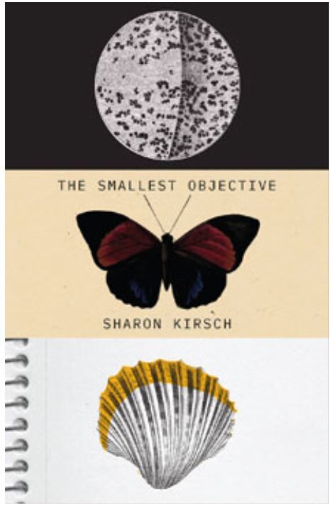 The Smallest Objective traces author's past while recovering memories: September is World Alzheimer's Month