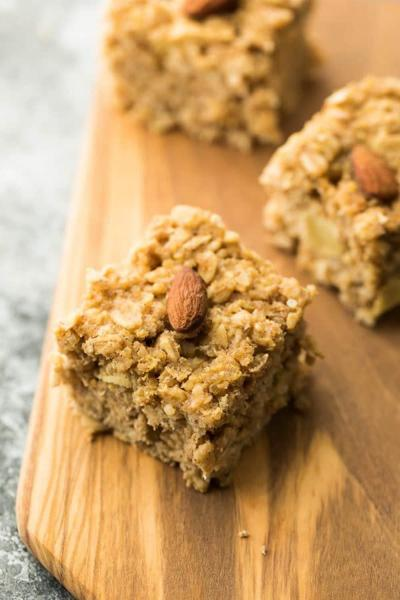 Recipe: High-protein snacks to keep you going all day long