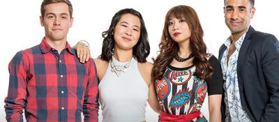 Second Jen series focuses on the Asian-Canadian experience