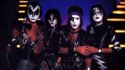 Joel Goldenberg: Kiss: Music From the Elder