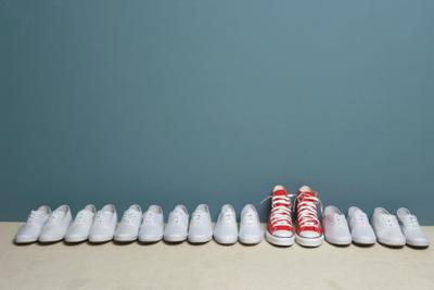 The Business Of Business: Stand out in the business world