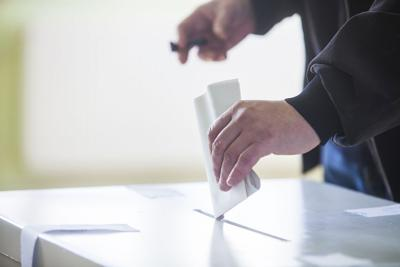 Bernard Mendelman: Casting a shadow on how we cast our votes
