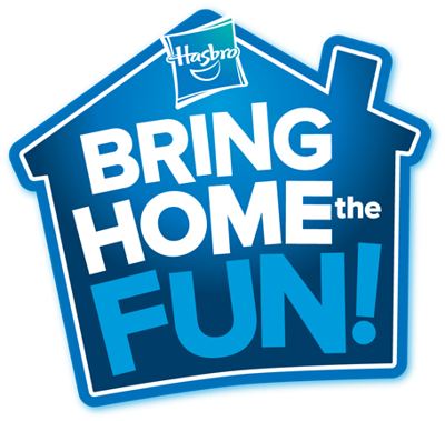 Parenting 101: Hasbro launches BRINGHOMETHEFUN.COM to support families staying indoors