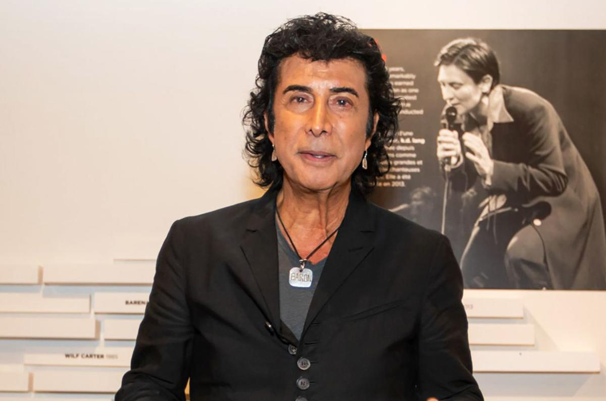 Andy Kim excited to return for his sixth annual Christmas show