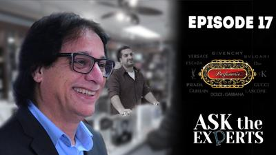 Ask The Expert Episode 17 -  Parfumerie
