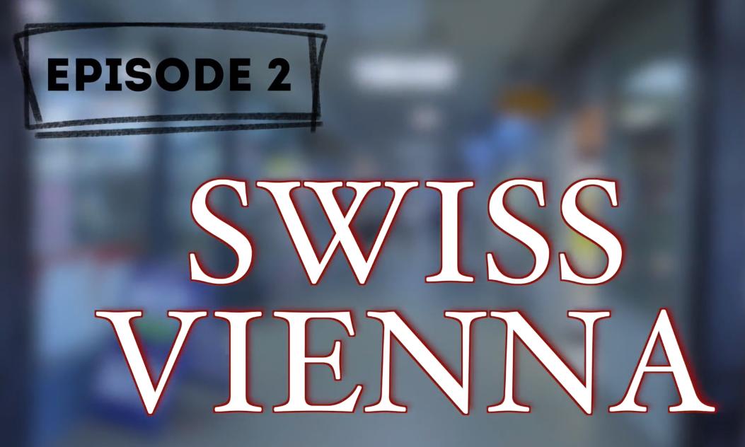 Swiss Vienna Patisserie
