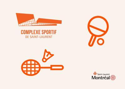St. Laurent Sports Complex activities resume