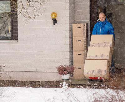 Houses & Homes: Fall and winter moving tips