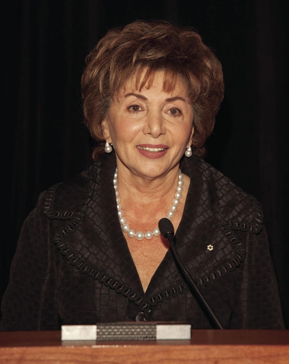 Barbara Seal