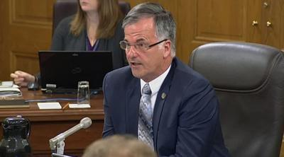 UPAC apologizes to Ouellette