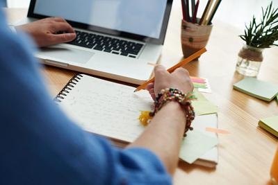 The Business Of Business: How to write a book in 10 steps