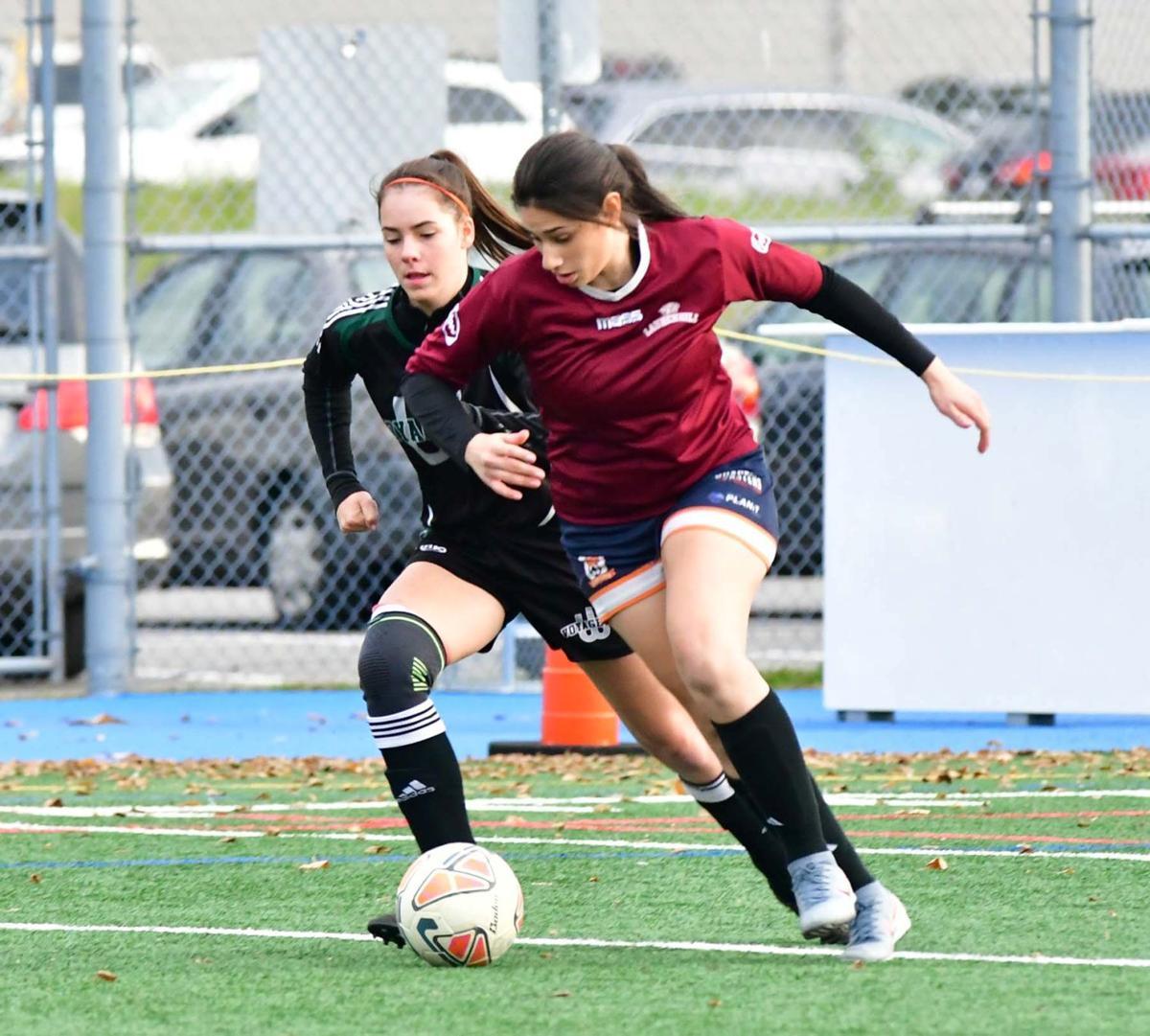 LaurenHill Lynx earn GMAA soccer championship