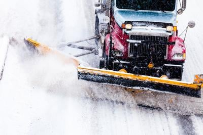Snow expected for the Tuesday morning commute in Montreal
