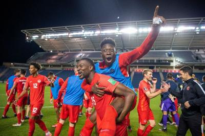 Canada returns to the Concacaf Final Round in quest for World Cup berth