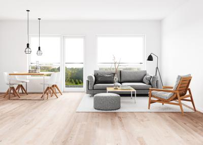 Jennifer Lynn Walker: The Added Value of Home Staging