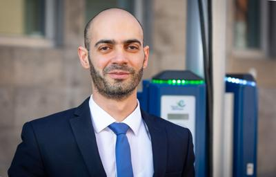 Charging thousands of electric vehicles simultaneously will be a challenge for cities, writes Concordia researcher