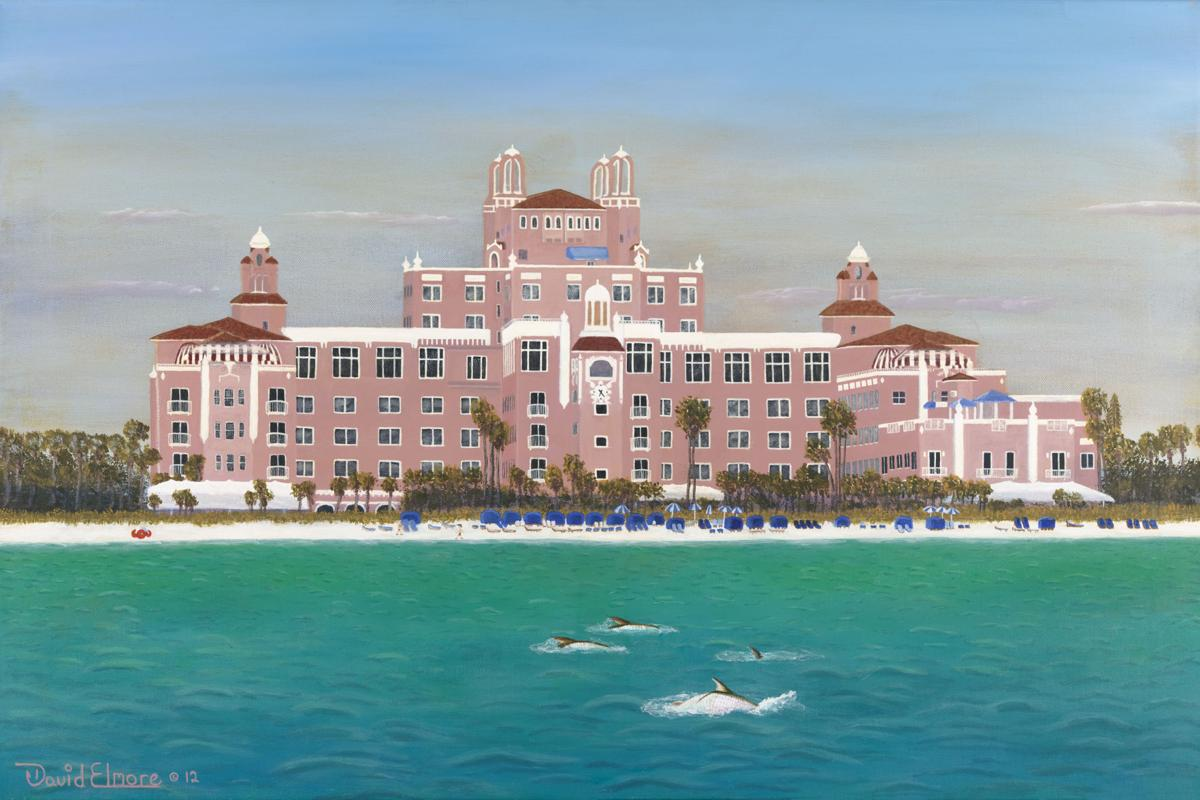 Hotels Near Don Cesar St Pete Beach