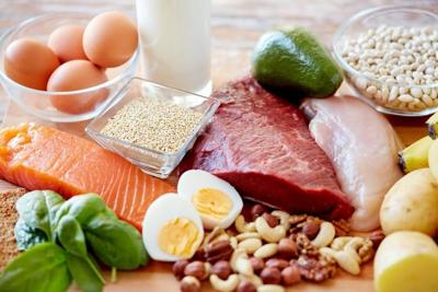 Healthy Living With TAU: Which diet will help you attain your health goals?