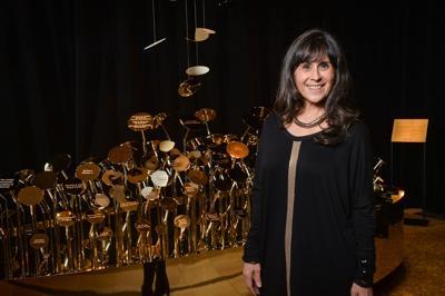 Federation CJA unveils art exhibit honoring visionaries