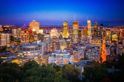 Montréal is one of the most resilient cities in North America, says Montréal International