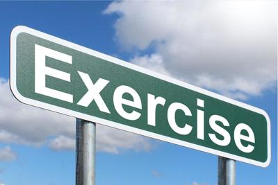Healthy Body: The key to sticking with daily exercise