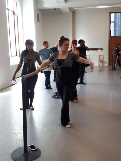 Entertainment: Ballets Jazz Montreal pays homage to Leonard Cohen