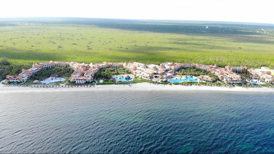 Daniela Caputo's Destinations: Pandemic travels ~ Mayan Riviera, Mexico, Part 1