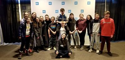 Extreme Youth Group is on a mission to make a positive impact near and far