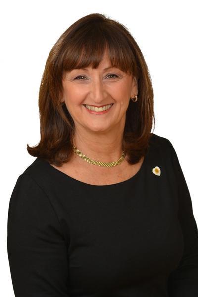 CSL councillor Ruth Kovac passes away