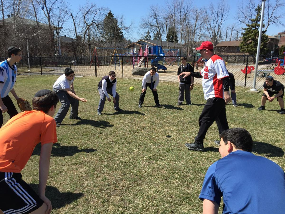 Maccabi Sports Days come to Montreal