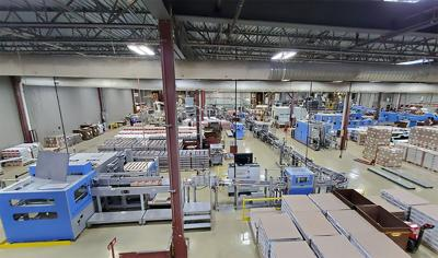 TC Transcontinental Printing invests more than $10 million in its book printing platform