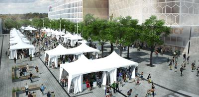 Laval downtown to get $25 million makeover to its billion-dollar business district