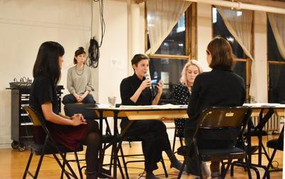 ELAN's Creative Resilience: Exploring Arts & Health series continues