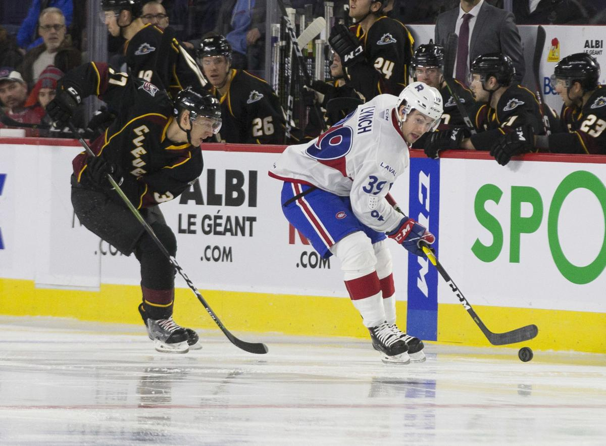 Rocket ready for Rochester following shootout victory over Monsters