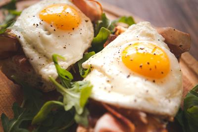 Tracy Satov: Foods you thought were unhealthy but are actually good for you