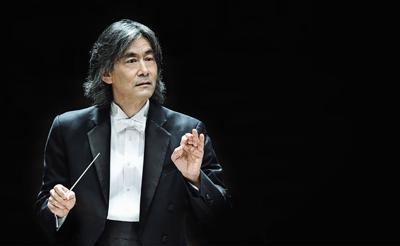 A message from Kent Nagano, Music Director of the MSO