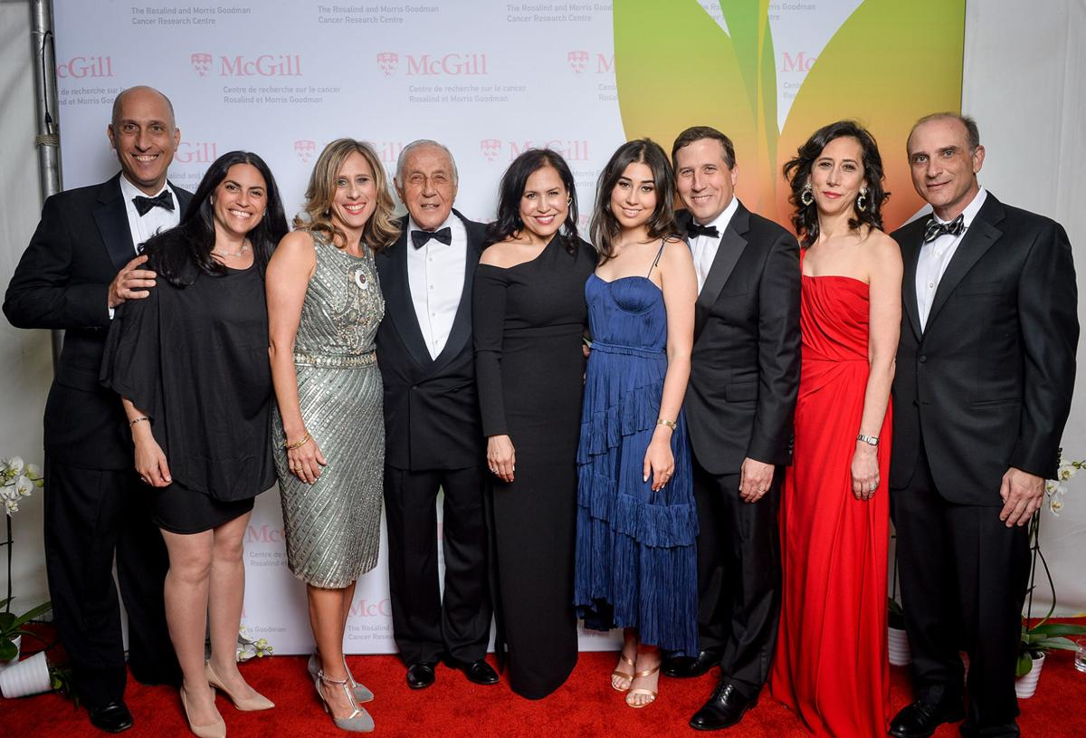 Goodman Cancer Research Gala raises record-breaking $3M