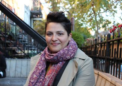 From real to reel: RIDM director Mara Gourd-Mercado