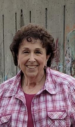 Marlene Schwartz