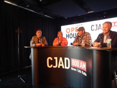 CJAD Panel