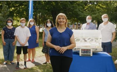 The Walk for Preemies 2020 becomes virtual