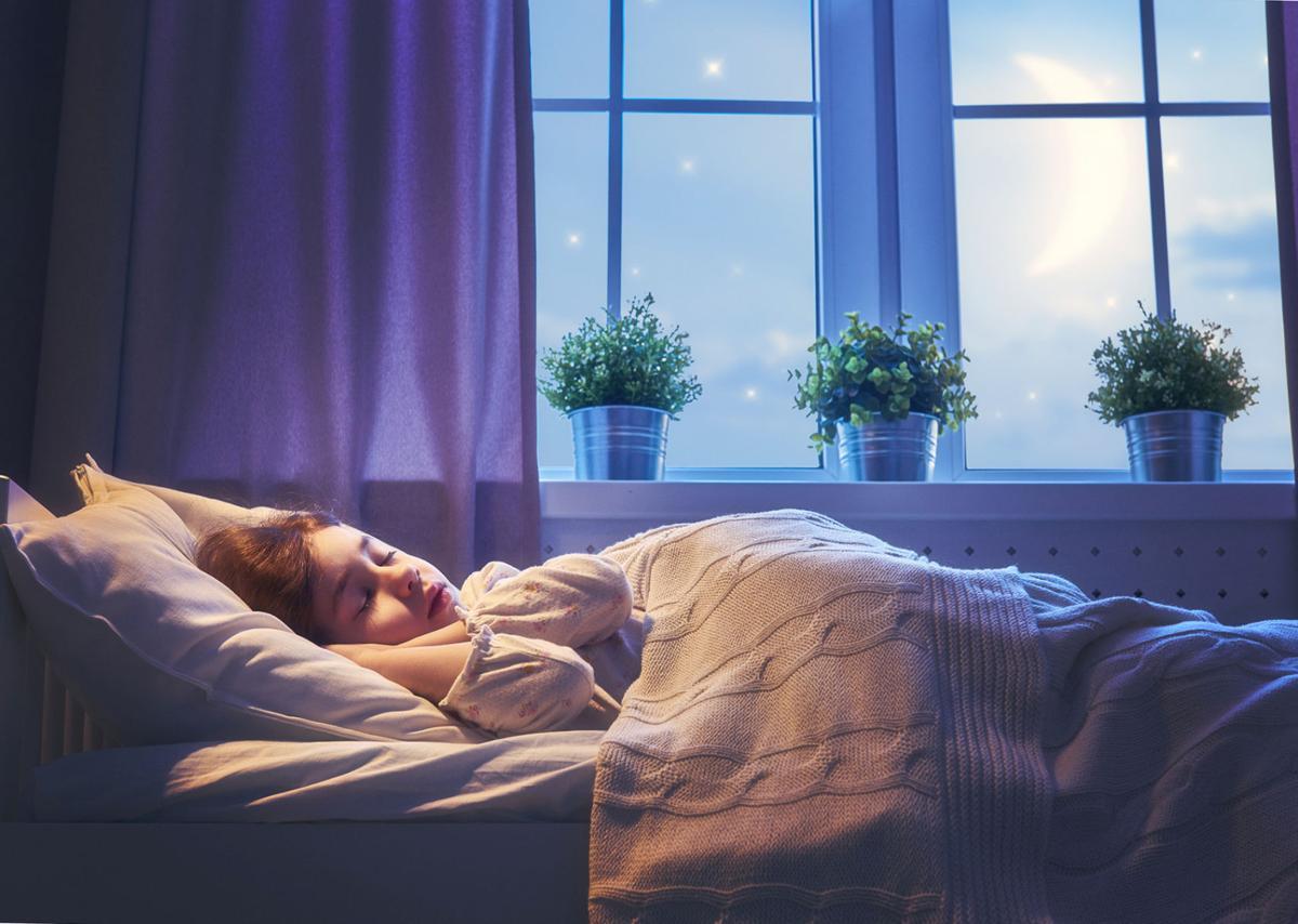 Dr. Mitch Shulman: Avoiding bedtime battles