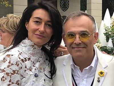 Guzzo family's Notte in Bianco raises over $250,000