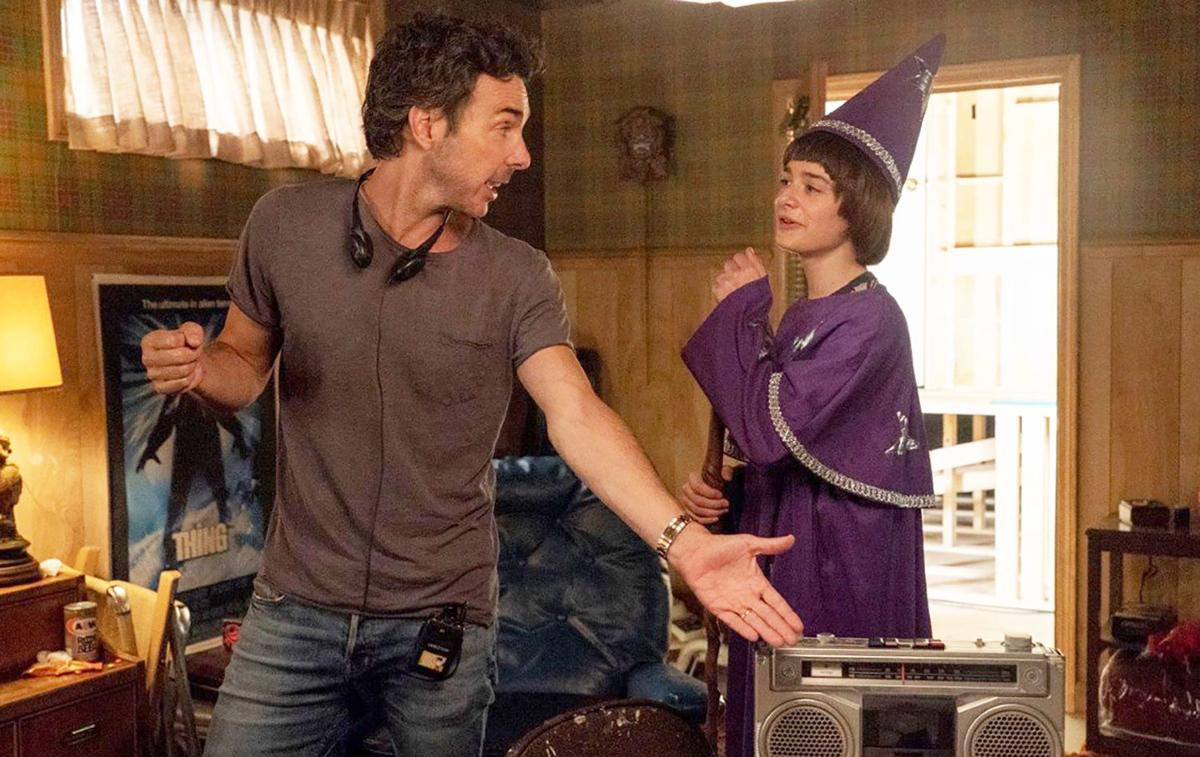 Montreal producer/director Shawn Levy hits gold with Netflix sensation Stranger Things