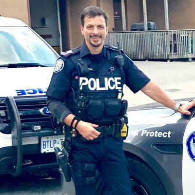 Toronto cop weighs in on armed police for hire debate