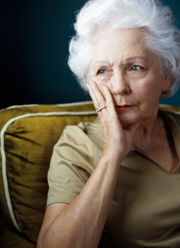 Seniors & Aging: Beating the winter blues