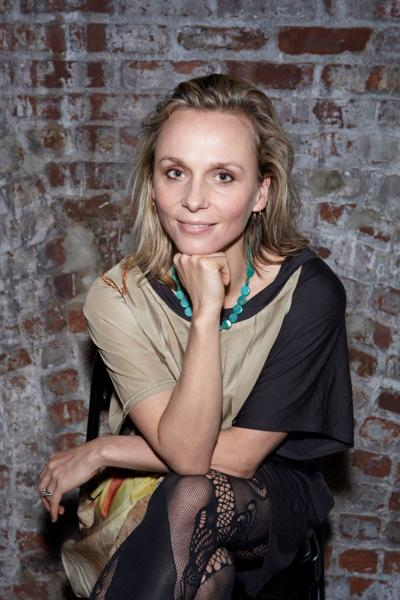 Entertainment: Alexandra Damiani named Artistic Director of BJM - Les Ballets Jazz de Montréal