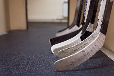 Healthy life: Bigotry in the rink