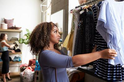 Melany Of MList: Shopping end-of-season sales