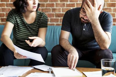 Jennifer Lynn Walker: Are you financially ready to buy property?